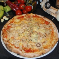 Pizza Gorgonzola